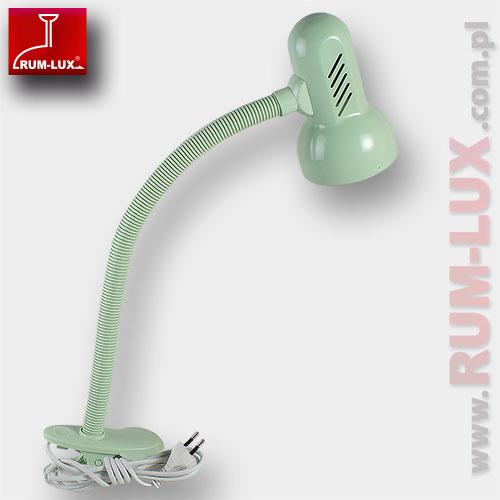 Lampka biurkowa L3 [zielona jasna]